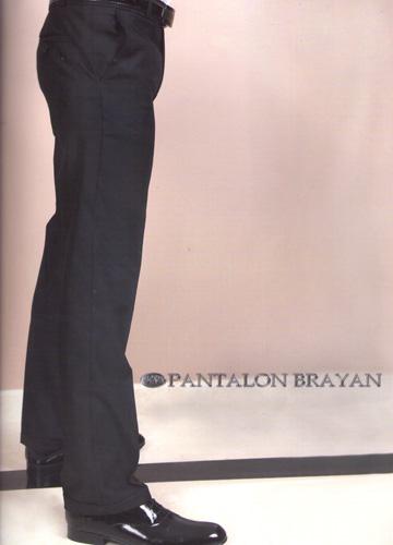 Pantalon Brayan à pinces