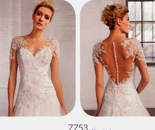 Robe 7753 Demetrios
