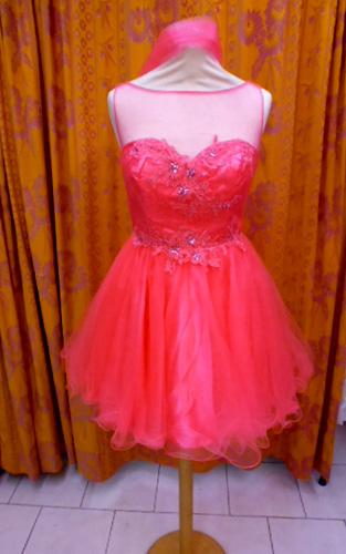 Robe R0510 rose