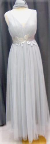 Robe 8099 grise