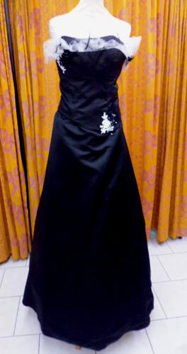 Robe Modulable noire