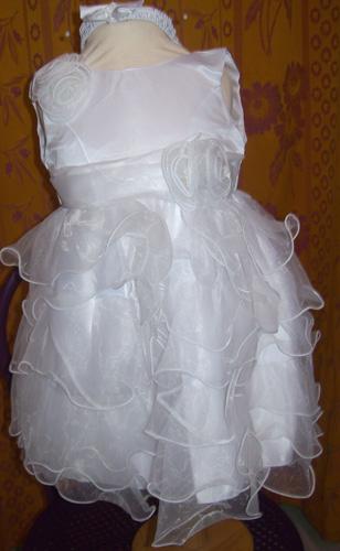 Robe de baptème 1