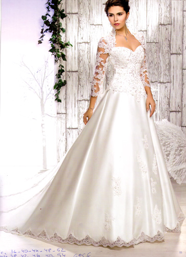 Robe CL164-30 Manches amovibles