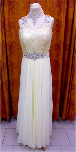 robe 2059 Champagne