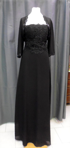 Robe 5045 noir
