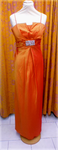 Robe 639 orange