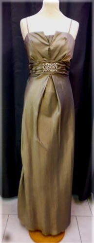 Robe 639 taupe