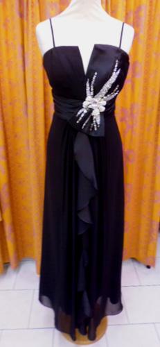 Robe R918 noire
