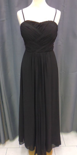 Robe 8003 noire