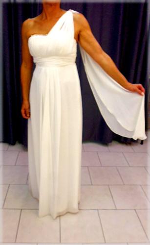 Robe longue 8005