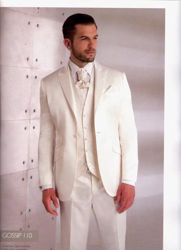 Costume Gossip BlancOff-white