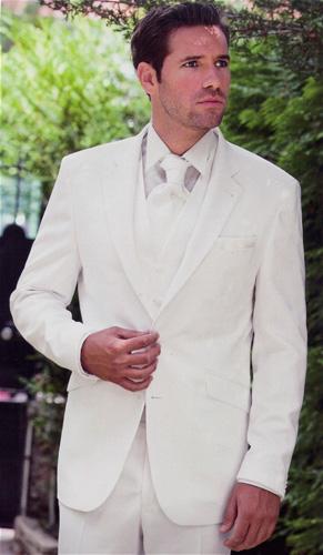 Costume Gary ivoire