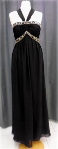 Robe R0304 noire