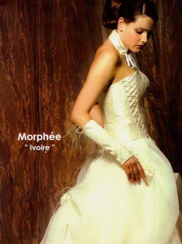 Robe Morphée blanche