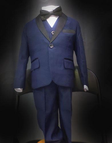 Costume 5 pieces 2014 marine