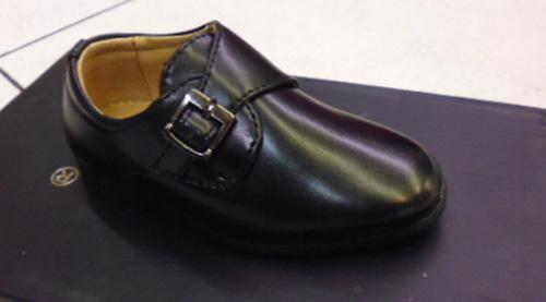 Chaussures T7972-1 noir